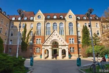 University of Pecs2